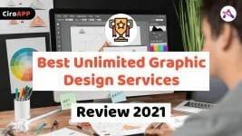Best Unlimited Graphic Design Services review 2021
