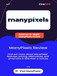 ManyPixels Review